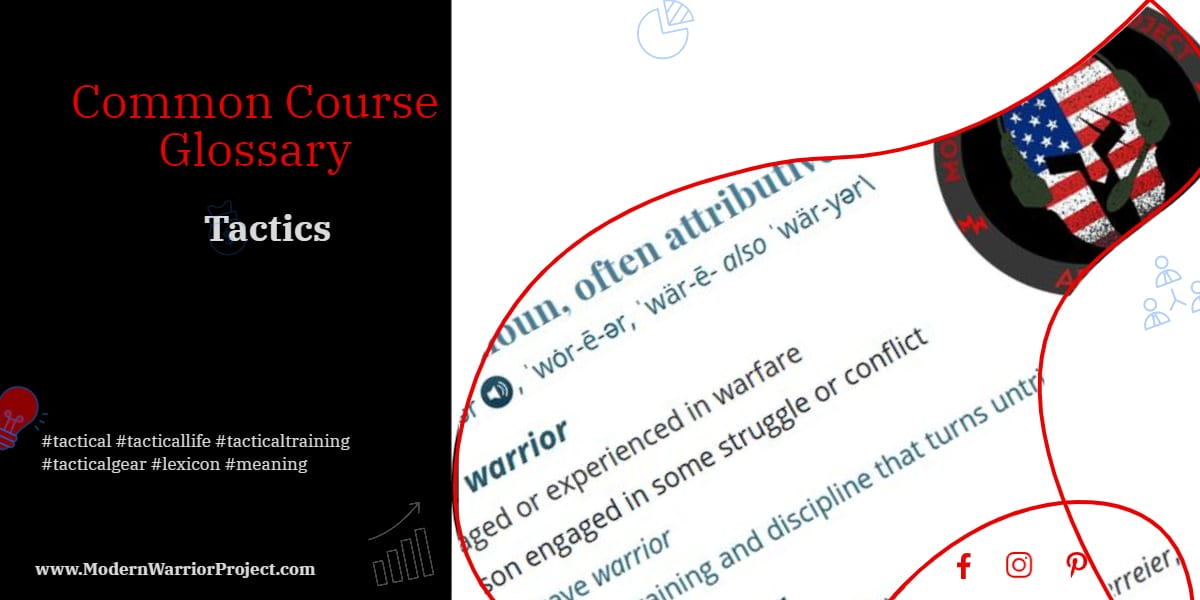 Common Course Glossary Tactics Featured Image- 1200 x 600 px