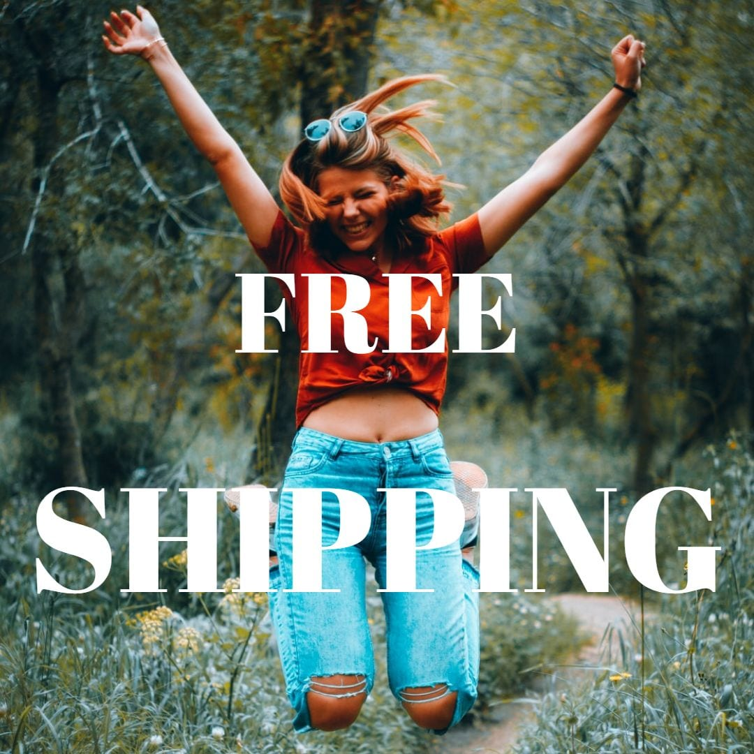Free Shipping Girl Jumping