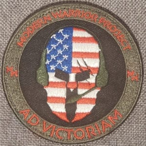 Modern-Warrior-Project-Peltor-Patch