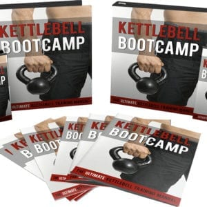 Kettlebell Bootcamp Bundle