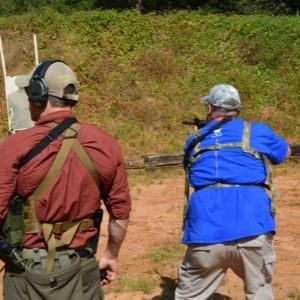 Modern Warrior Project Rifle Course (2)