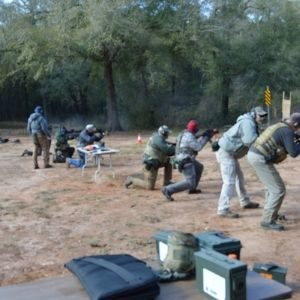 Modern Warrior Project Rifle Course (5)